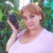 Кира, 42, г.Южноукраинск