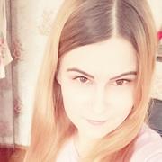 Виктория, 23, г.Иркутск