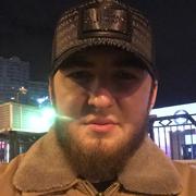 Рустам 25 Москва