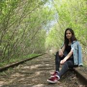Нина, 20, г.Донской