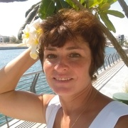 Tatiana, 50, г.Дубай
