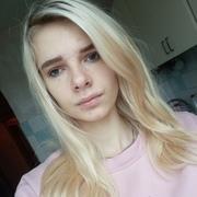 Карина Миронова 21 Пинск