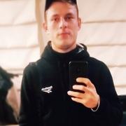 Anton, 20, г.Десногорск