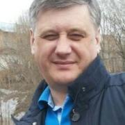 Николай, 49, г.Воркута