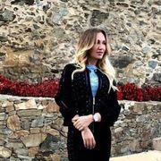 Дарья, 27, г.Барселона