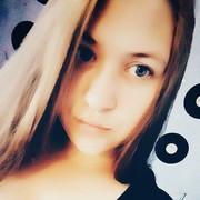 Карина 23 года (Козерог) Усть-Илимск