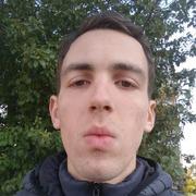 Богдан 19 лет (Близнецы) Кропивницкий