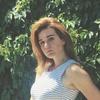 Леруся Евсюкова, 17, г.Полтавская