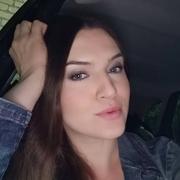 Ольга 37 лет (Лев) Тула