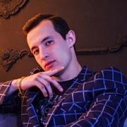 Николай, 24, г.Стерлитамак