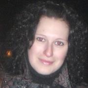 Эльвира из Грязей желает познакомиться с тобой