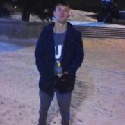 Алексей, 27, г.Березовский (Кемеровская обл.)