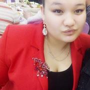 Эльдира 26 Астана