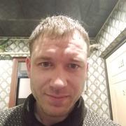 Евгений Байков 34 Ярославль