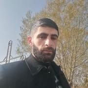 Davit Mkrtchyan 31 Ереван