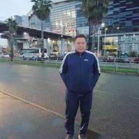 Андрей, 59 лет, Козерог, Краснодар