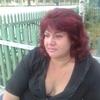 АНЖЕЛИКА СЕРГЕЕВНА, 42, г.Игрим