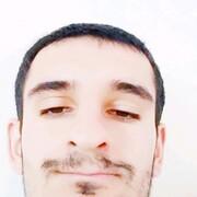ДЖАМБУЛ, 24, г.Махачкала
