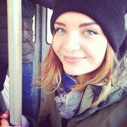 Ольга, 18, г.Зеленоград