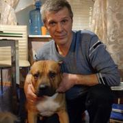 Станислав, 56, г.Ухта