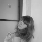 Настенька, 29, г.Богородицк