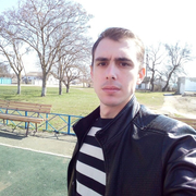 СЕЙЯР, 29, г.Красноперекопск