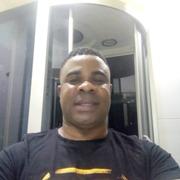 Thompson Christopher, 42, г.Байконур