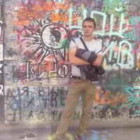 Игорь, 36 лет, Овен, Рославль