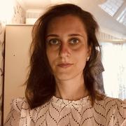 Марианна 30 лет (Лев) Ульяновск
