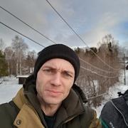 Дамир, 33, г.Лесной