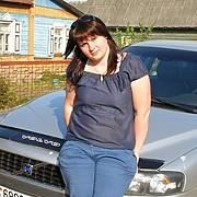 Olga 37 лет (Дева) Жодино