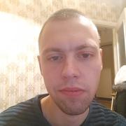 Роман Хоронжук, 25, г.Печора