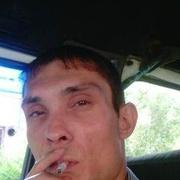 Алекс, 31, г.Новотроицк