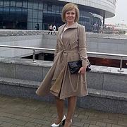 Наталья 48 лет (Близнецы) Могилёв