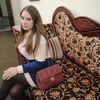 Вика, 26, г.Одесса