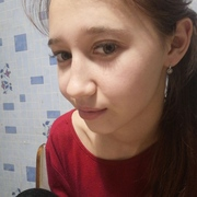 Настя, 21, г.Салават