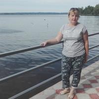 Светлана, 54 года, Рак, Сызрань