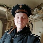 Михаил, 24, г.Могоча