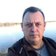 Виктор 46 лет (Рыбы) Вышний Волочек