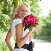 Каролина, 27, г.Покровск