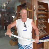 сергей, 63 года, Рак, Москва