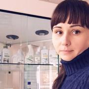 Наська, 35, г.Ленинградская