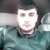 Sayat, 20, г.Ереван