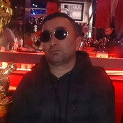 Ариф, 41, г.Москва