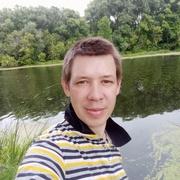 Владимир, 35, г.Льгов