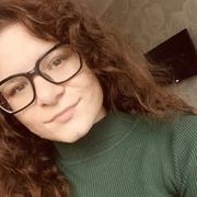 Полина, 18, г.Серпухов