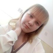 Елизавета, 16, г.Чебоксары