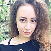 Катя, 20, г.Вязники