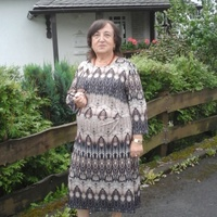 Тамара, 75 лет, Близнецы, Herborn