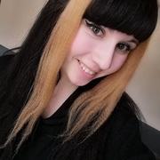 Алиса  Котова 18 лет (Скорпион) Смоленск